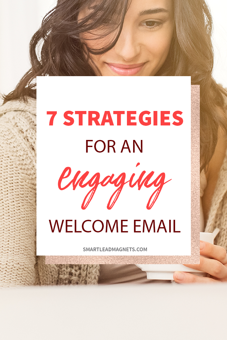 Welcome email example | Welcome email series | Welcome email tips | Newsletter | Email marketing